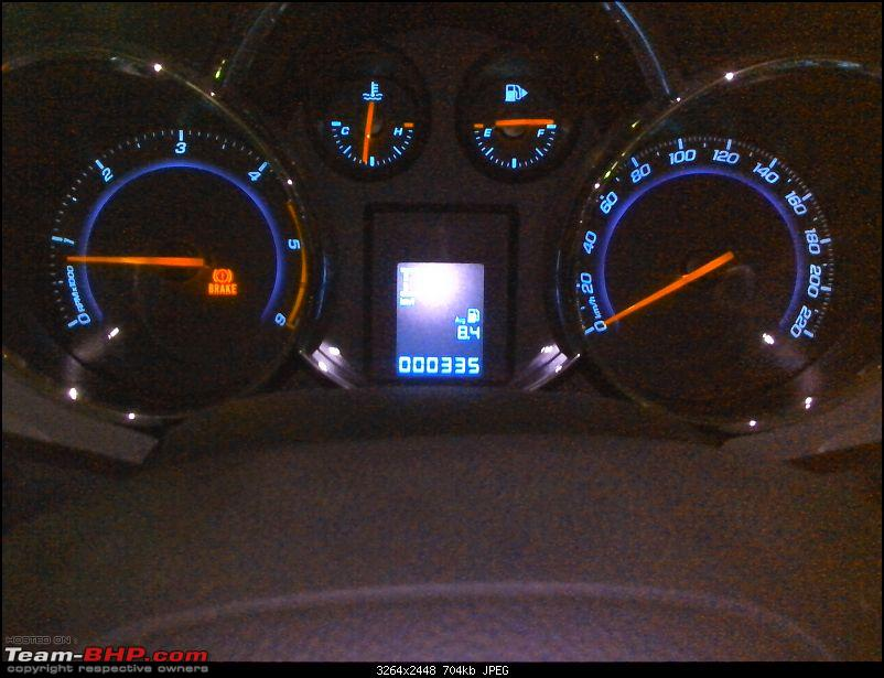 Brought home a Chevrolet Cruze LTZ VCDI AT. 166 horses under the hood!-img_20131128_130929.jpg