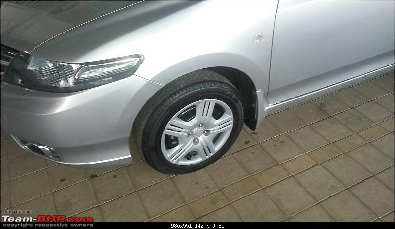 2012 Honda City - Silver Pegasus - A journey of absolute bliss! EDIT : Now SOLD!-20131203_165631.jpg