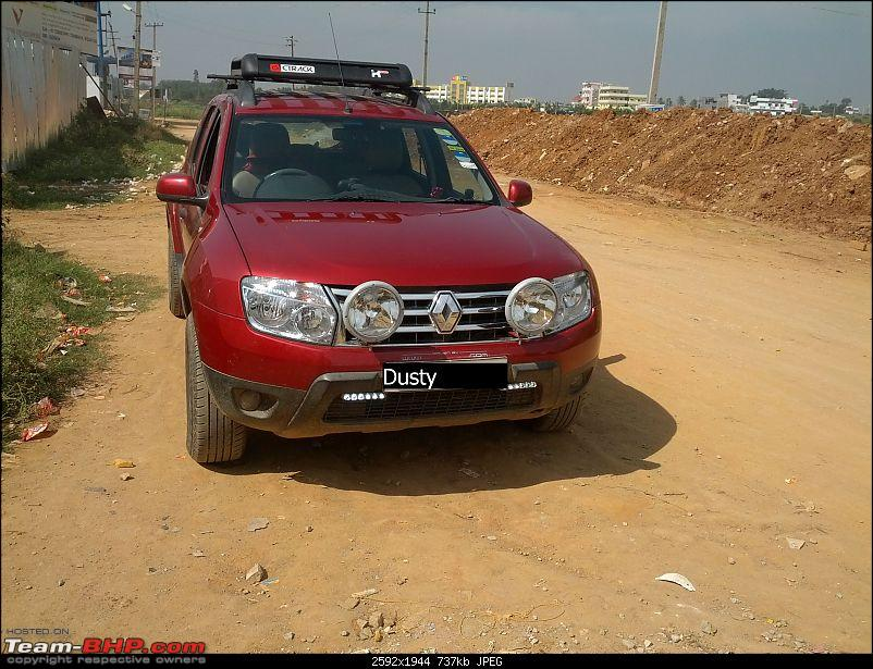 My Renault Duster 110 BHP RXL. EDIT: 25000 kms, Phase 2 accessories report-overall1.jpg