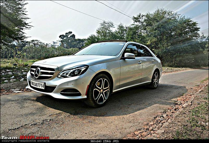 Mercedes Benz E250 CDI Launch Edition : The Best or Nothing-1505593_10202885650931185_323456492_n.jpg