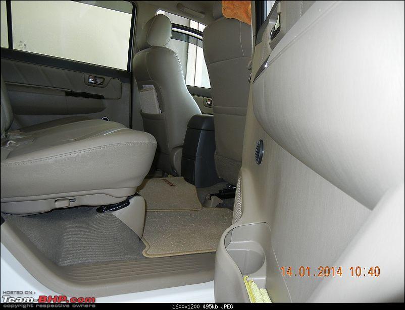 Got Fortune'd: White Toyota Fortuner-cl-8.jpg