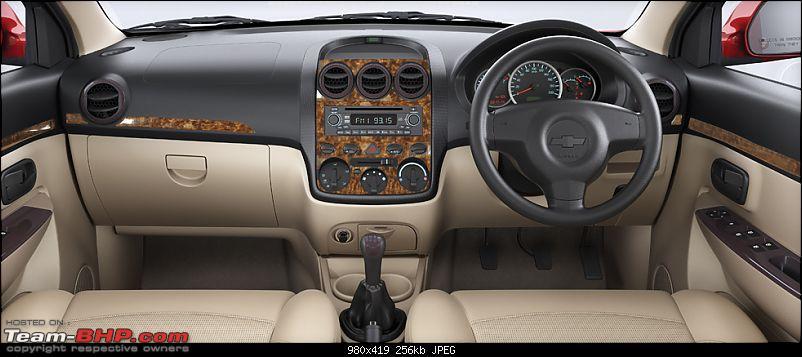 My Switchblade Silver Chevrolet Enjoy LTZ TDCi (7 seater)-chevroletenjoylimitededitiondashboard.jpg