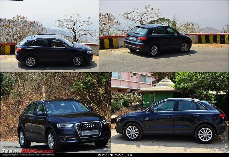 Audi Q3 Premium Plus edition - 800 km Review. Smooth has a new definition now-0intro.jpg