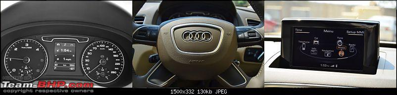 Audi Q3 Premium Plus edition - 800 km Review. Smooth has a new definition now-6_inst_mmi.jpg