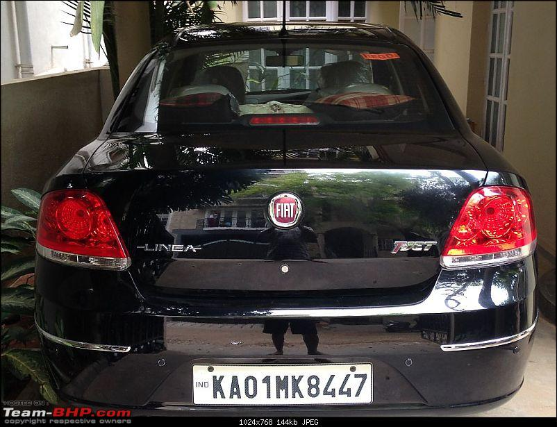 The Perfect Gift � Hip Hop Black Fiat Linea T-Jet. EDIT: 1,000 kms up-img_1618.jpg