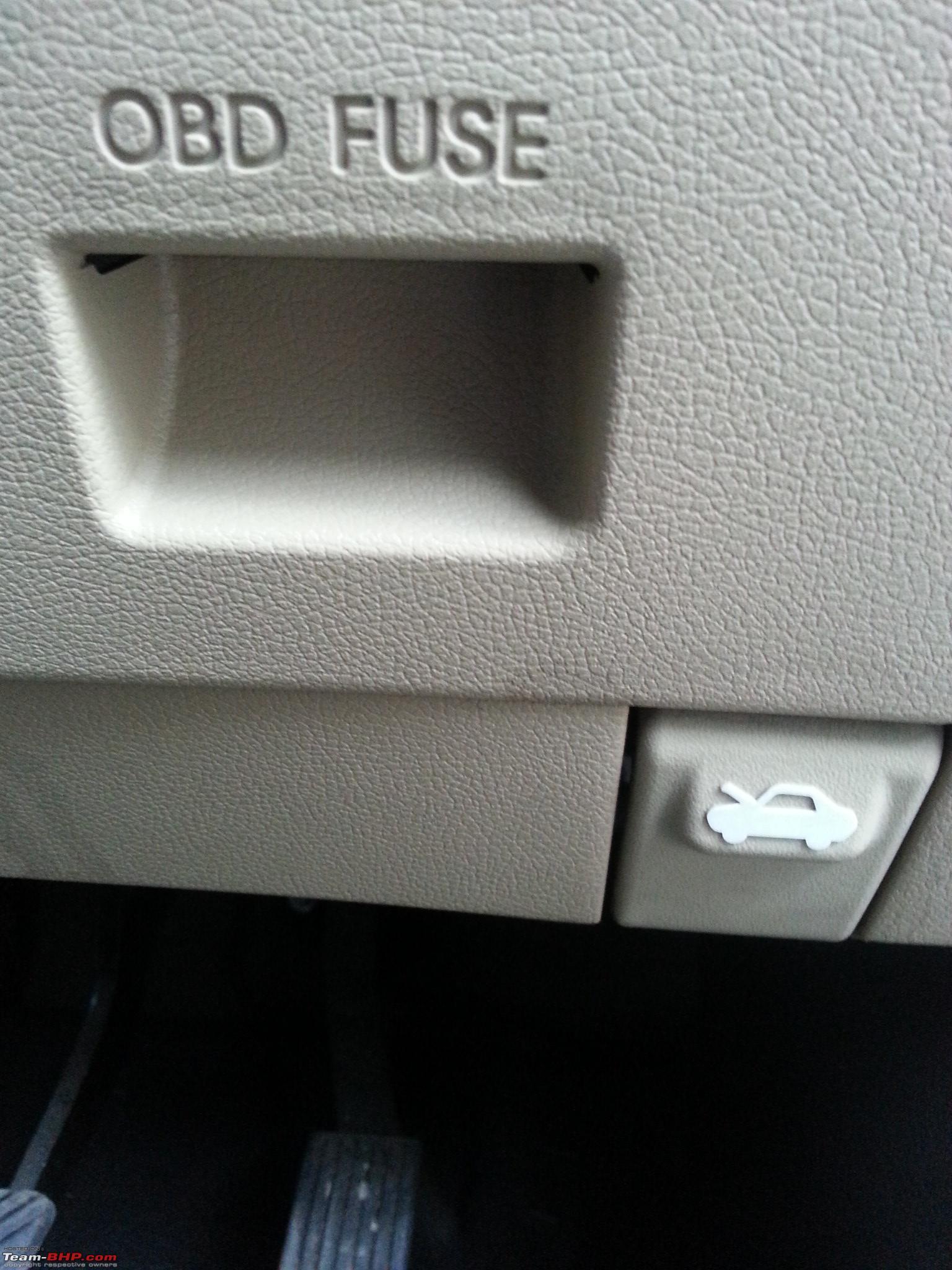 Hyundai Verna Fuse Box Simple Wiring Diagram 2012 Accent Fluidic Sx 1 6l Diesel The Street Hawk 2009 Sonata