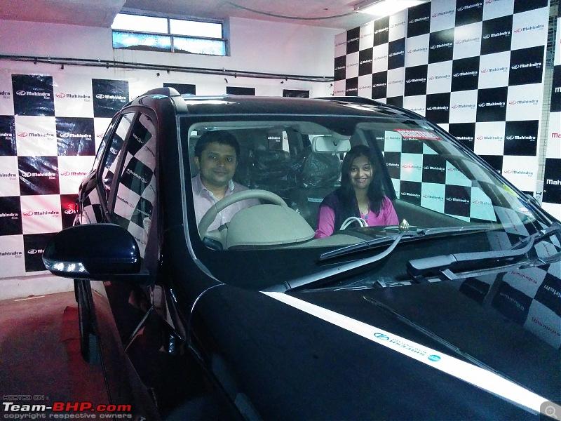 Mahindra XUV500 W6 - The Black Beast comes home-img_20140307_183459.jpg