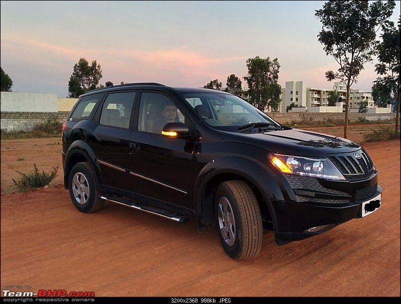 Mahindra XUV500 W6 - The Black Beast comes home-img_20140316_183509.jpg