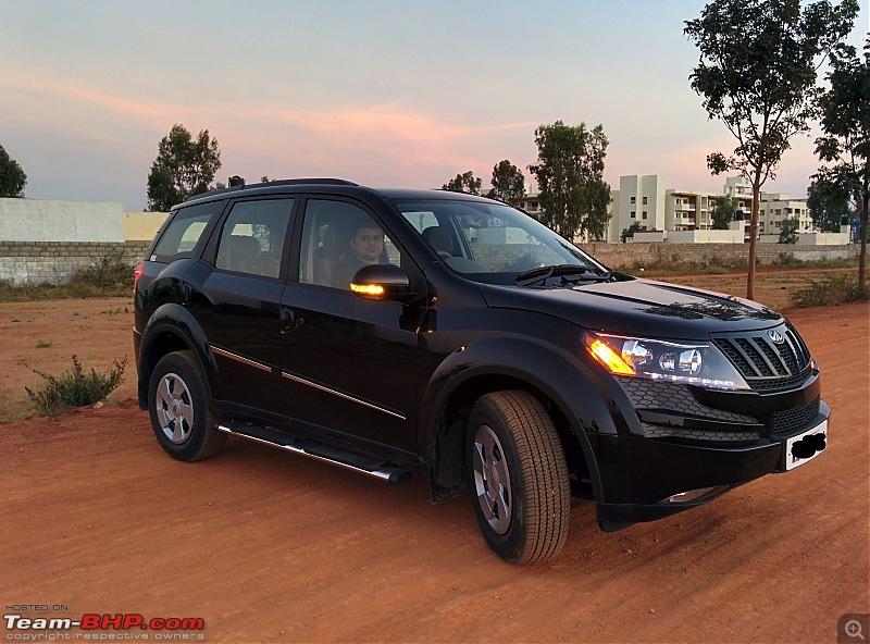 Mahindra XUV500 W6 - The Black Beast comes home-img_20140316_183509.jpg