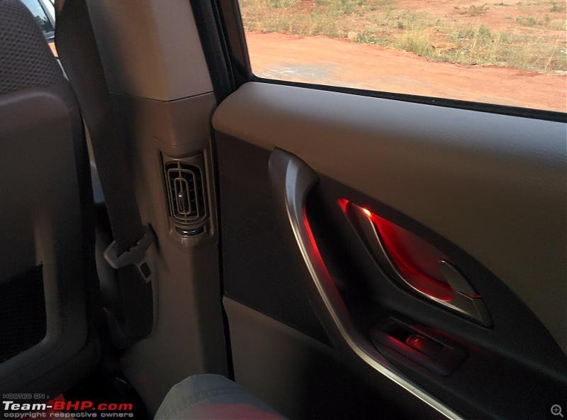 Mahindra XUV500 W6 - The Black Beast comes home-img_20140316_183846.jpg