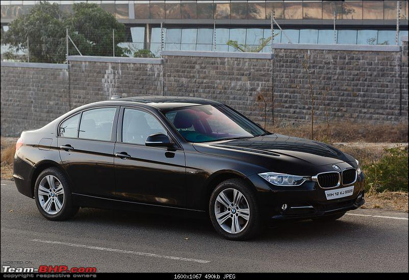 A dream come true! My BMW 320d Sportline -Now Sold-frontside.jpg