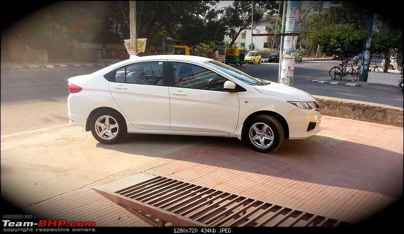 2014 Honda City SV CVT Automatic - My White Unicorn-20140325_165430.jpg
