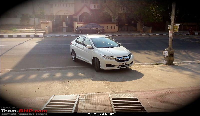 2014 Honda City SV CVT Automatic - My White Unicorn-20140325_165423.jpg