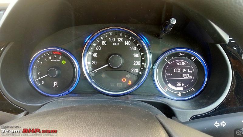 2014 Honda City SV CVT Automatic - My White Unicorn-20140325_170254.jpg