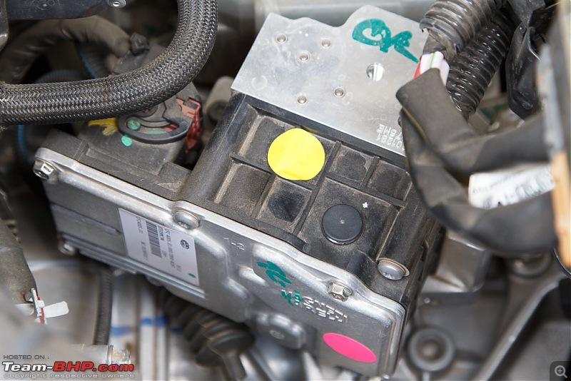 Maruti Suzuki Celerio: First Drive-actuator.jpg