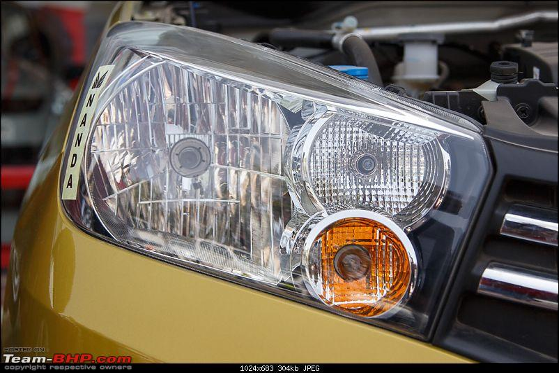 Maruti Suzuki Celerio: First Drive-headlamp.jpg