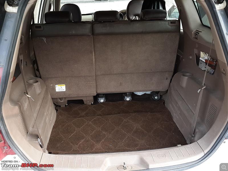Mahindra XUV-500 W8 AWD : Long Term Ownership Report-bootxuv.jpg
