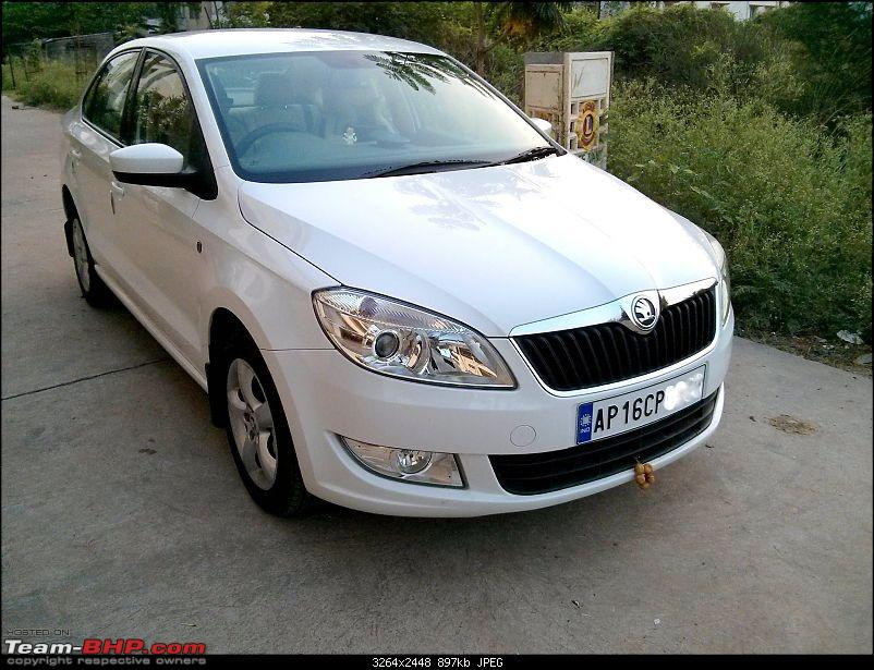 Candy white 2014 Skoda Rapid Elegance comes home-image.jpg