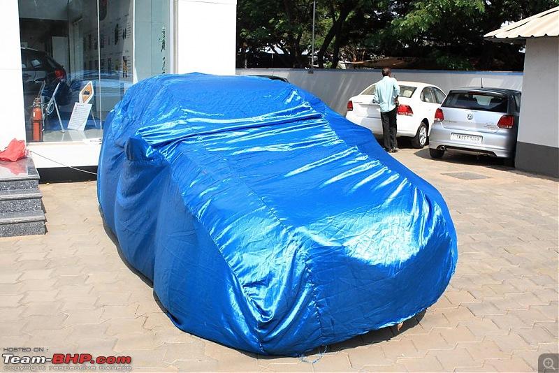 Platinum Grey VW Jetta 2.0 TDI Highline DSG comes home EDIT: Sold!-gift-wrapped.jpg