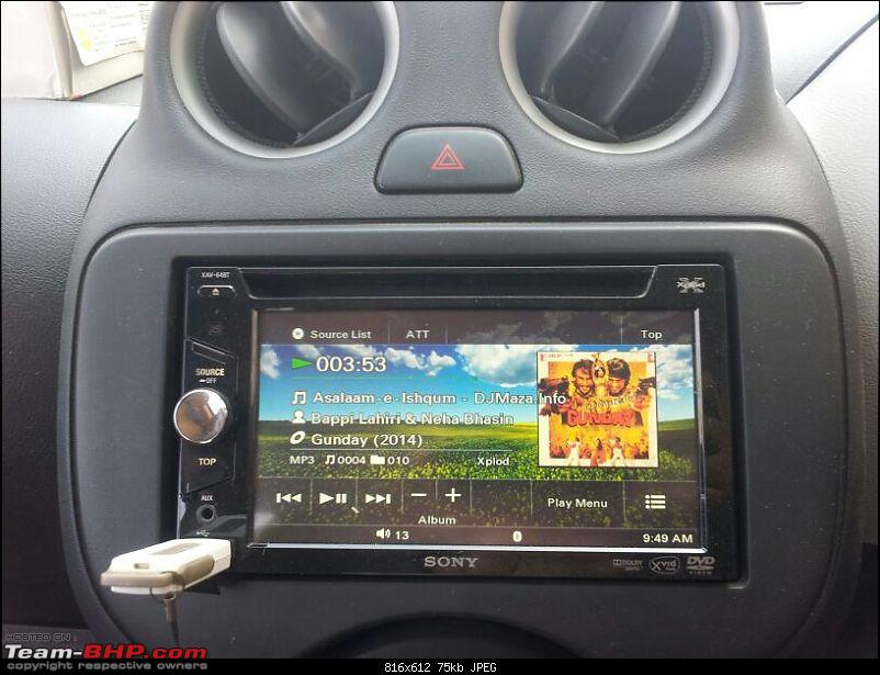 Nissan Micra Active XL: All about my blue baby-img20140403wa0001.jpg