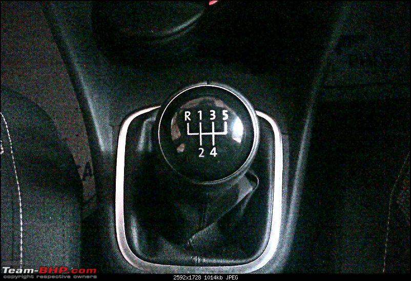 VW Polo GT TDI - My second chance-shifter.jpg
