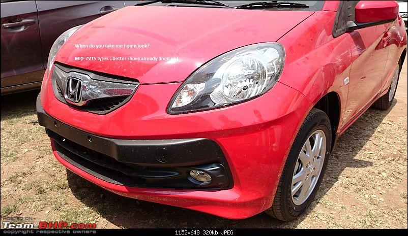 Got Brio'RED': Honda Brio VX Automatic-38.jpg