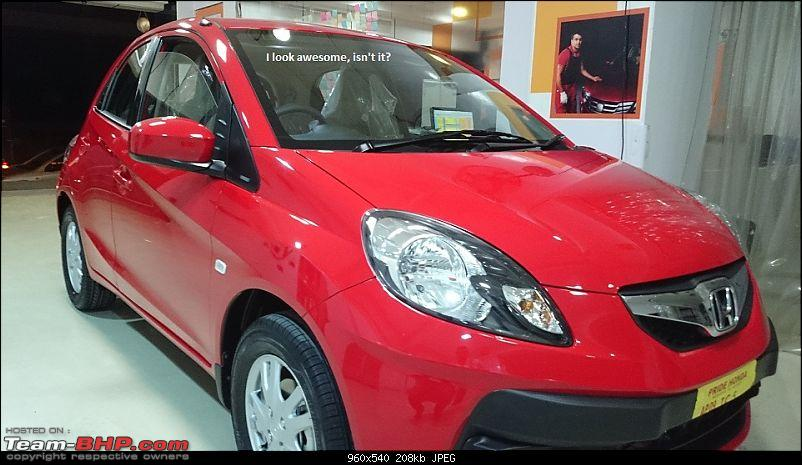 Got Brio'RED': Honda Brio VX Automatic-31.jpg