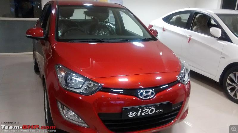 1st-gen Hyundai i20 (2008 - 2014) : Review-i20-red.jpg