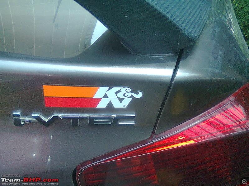 Honda City i-Vtec 1.5L with K&N, Nitto SS Exhaust, LEDs & Rockford Fosgate speakers-photo0783.jpg