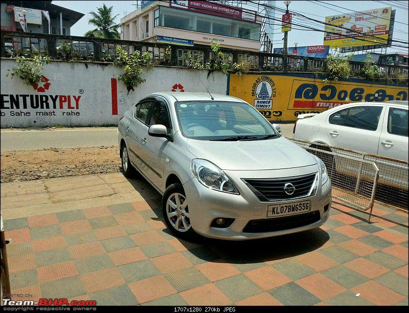 Nissan Sunny Diesel Review : The Family's new workhorse-1.jpg