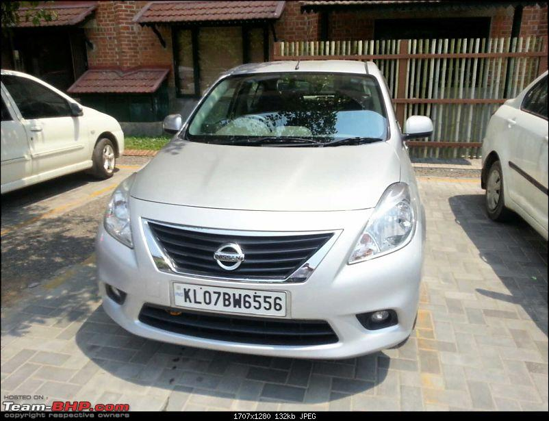 Nissan Sunny Diesel Review : The Family's new workhorse-2.jpg