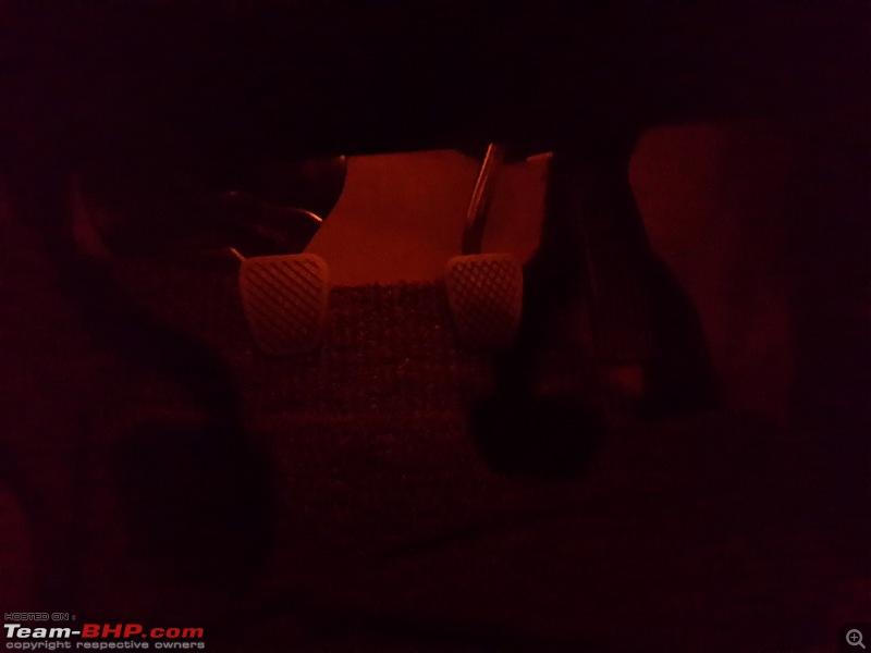 2014 Honda City VMT i-DTEC - The Golden Brown Royal Eminence. EDIT: Now sold!-20140418_193752.jpg