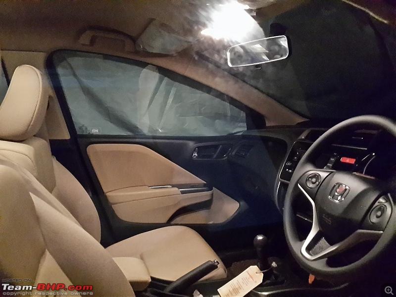 2014 Honda City VMT i-DTEC - The Golden Brown Royal Eminence. EDIT: Now sold!-20140418_193336.jpg