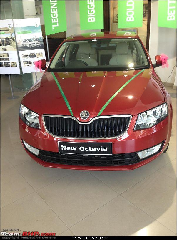Race Blue Skoda Octavia 1.8 TSi Elegance DSG - Now with Paddle Shifts (pg 5)-post-9.jpg
