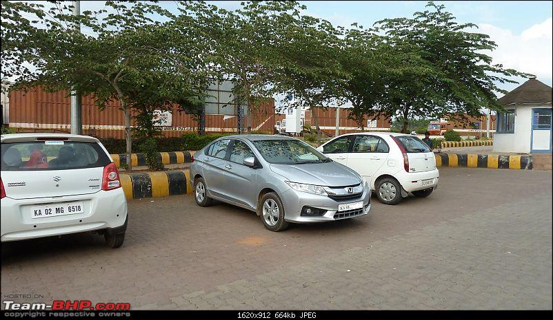 2014 Honda City – My Diesel Rockstar Arrives. EDIT: Now with LED upgrade-p1170297.jpg