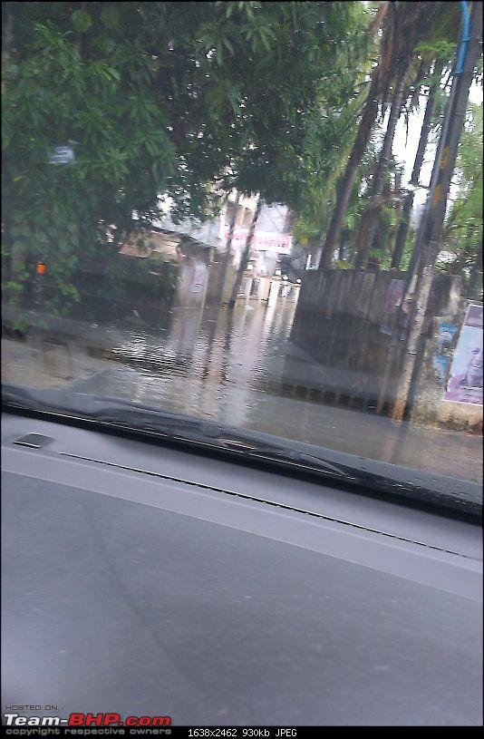 My Pearl Red Honda City V-AT-flood-2.jpg