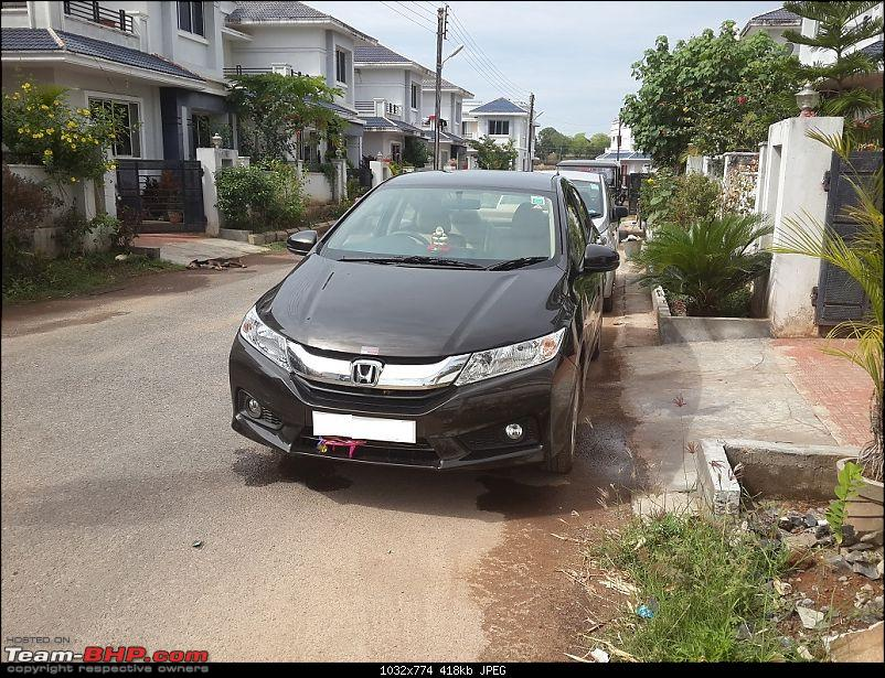 2014 Honda City VMT i-DTEC - The Golden Brown Royal Eminence. EDIT: Now sold!-20140509_090639_2.jpg