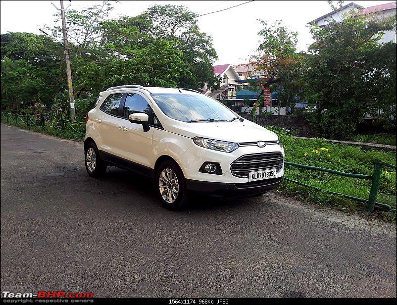 Ford EcoSport 1.5D Titanium - Owner's Log of the Beauty, or the Beast?-20140510_172435.jpg