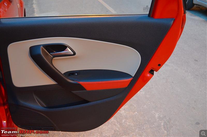 2013 Flash Red VW Polo 1.6 GT TDI Ownership Report-17.jpg