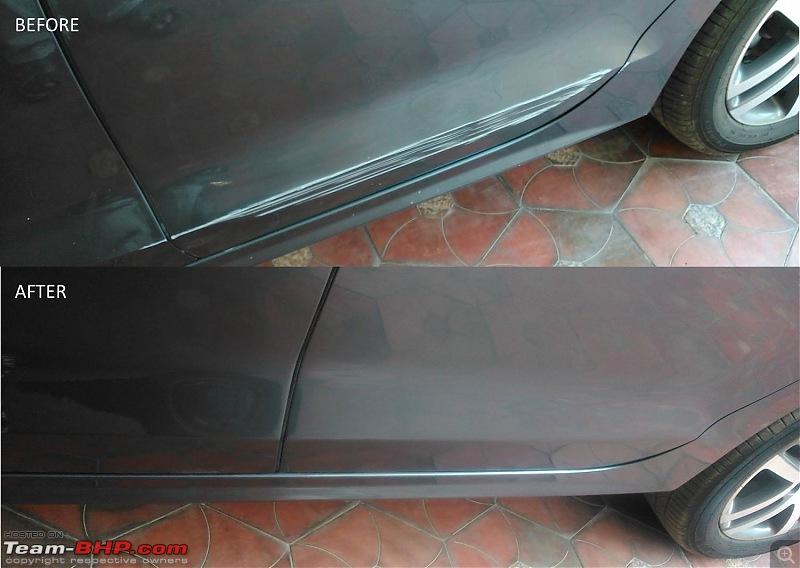 Platinum Grey VW Jetta 2.0 TDI Highline DSG comes home EDIT: Sold!-before-after.jpg