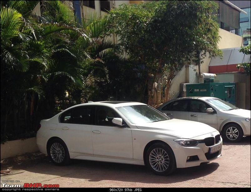 BMW F30 320D powered by ///M - The Ultimat3 Driving Machine-10513508_772547642797953_5340455400617587996_n.jpg