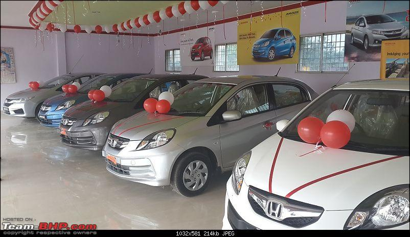 2014 Honda City VMT i-DTEC - The Golden Brown Royal Eminence. EDIT: Now sold!-20140713_123605.jpg