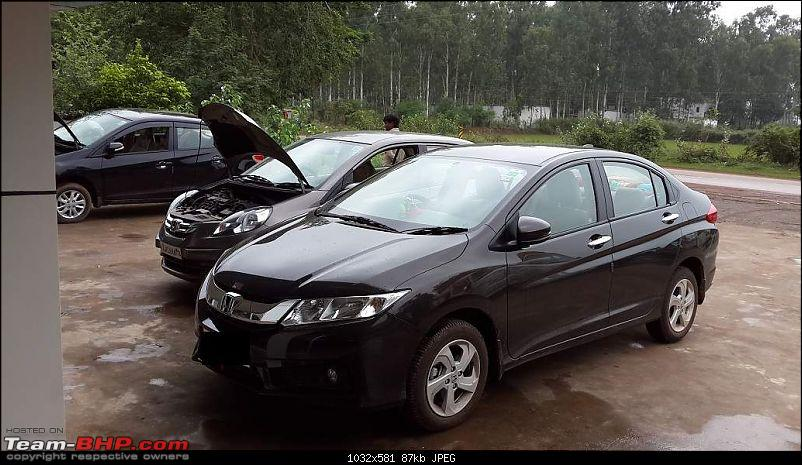 2014 Honda City VMT i-DTEC - The Golden Brown Royal Eminence. EDIT: Now sold!-20140713_110537.jpg