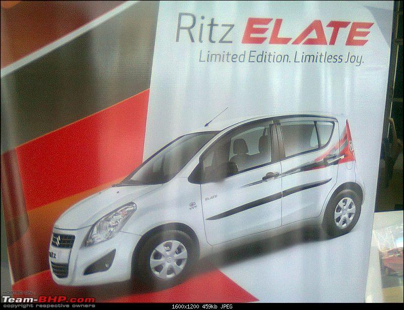Maruti Ritz : Test Drive & Review-photo1607.jpg