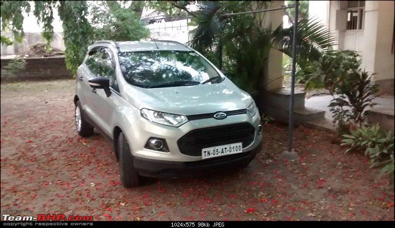 My Chill Pill – Ford EcoSport 1.5L Diesel (Ambient Variant). UPDATE - Now Sold!-img_20140716_182759117.jpg