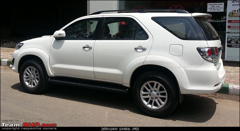 Coming home of the white elephant...Toyota Fortuner 4x4-20140719_132407.jpg
