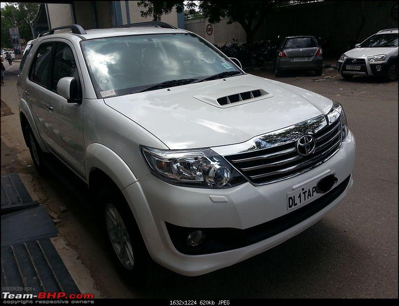 Coming home of the white elephant...Toyota Fortuner 4x4-20140719_134801.jpg