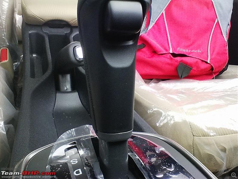 2014 Honda City SV CVT Automatic...in Black!-img_20140719_114412.jpg