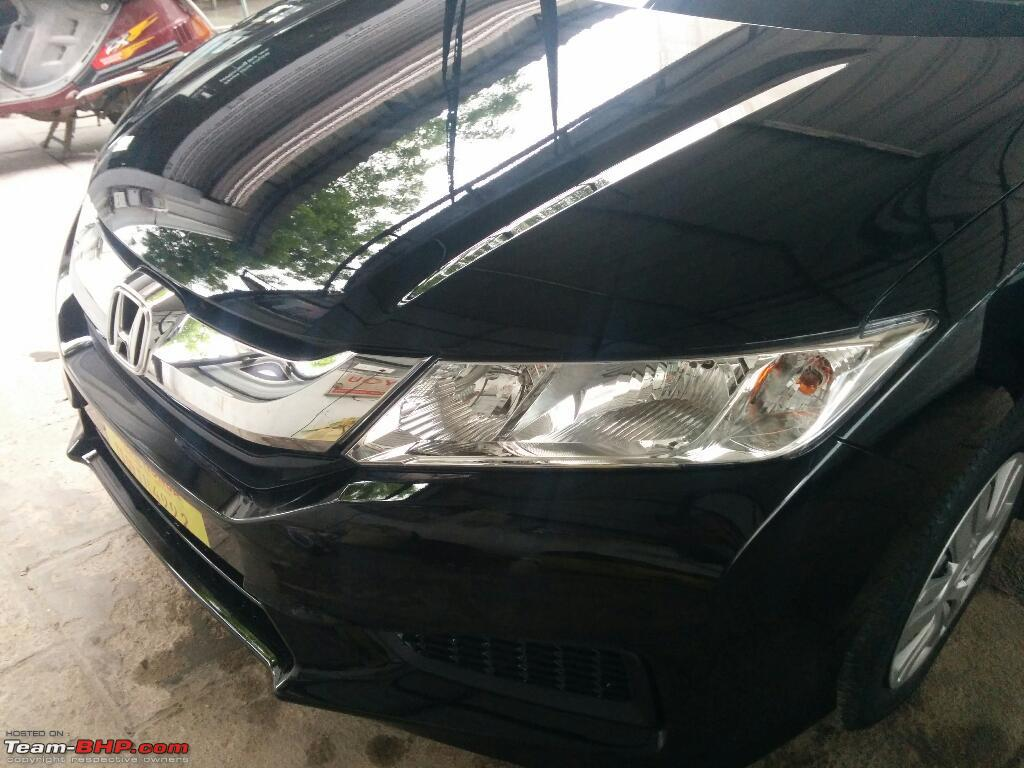 2014 honda city sv cvt automatic in black 588171 jpg