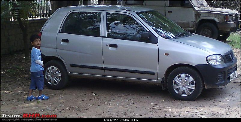 My white Volkswagen Polo TDi's journey-img_20140607_104602.jpg